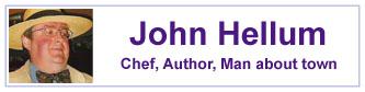 John Hellum