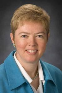 Kim Carter, BC Ombudsperson