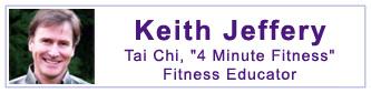 Dr. Keith Jeffery