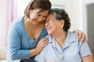 Senior Assistance for Elders (SAFE)
