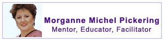 Morganne Michelle Pickering