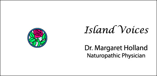 Dr. Margaret Holland, Naturopathic Physician