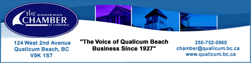 Qualicum Beach Chamber of Commerce