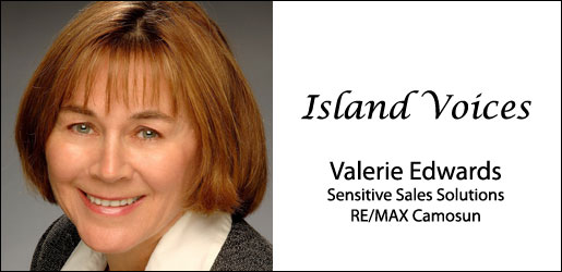 Valerie Edwards, RE/MAX Camosun